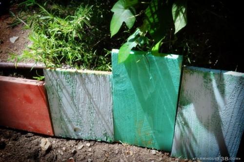 10 Beautiful Garden Edging Ideas Urban Gardening Ideas